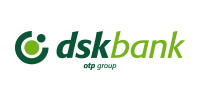 DSK Bank logo