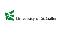 University of St. Gallen logo